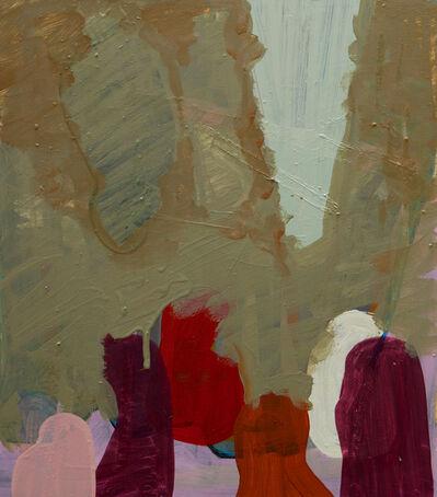 Karl Bielik, 'Swing ', 2011