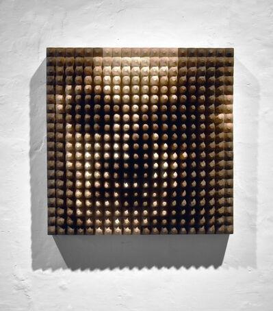 Carlos Nicanor, 'Vantablack', 2019