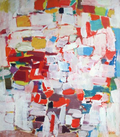 Michael Loew, 'Transparent Whites', 1957