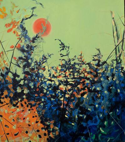 KLAUDIA GREGUSOVA, 'SunSet', 2020