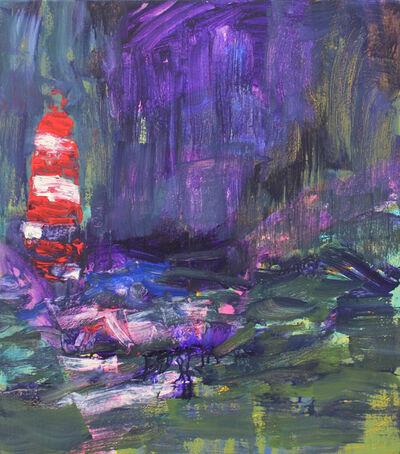 Felipe Góes, 'Pintura 343', 2019