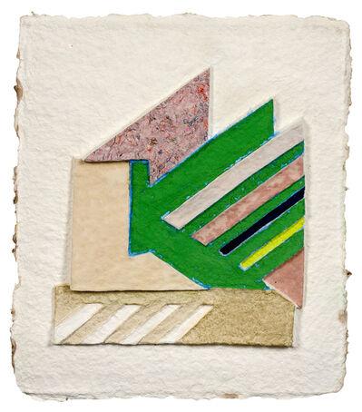 Frank Stella, 'Grodno I', 1975