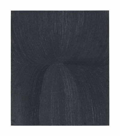 Mark Grotjahn, 'OE Black Water'