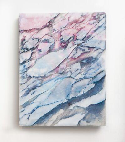 John Miserendino, 'Untitled (On the Anxious)', 2014
