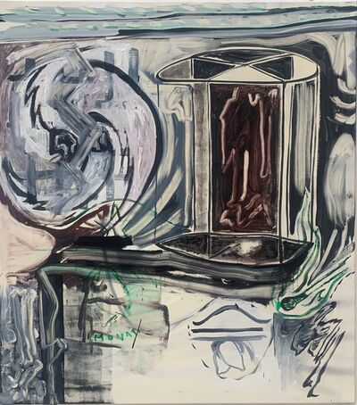 Asger Harbou Gjerdevik, 'Limonata', 2020