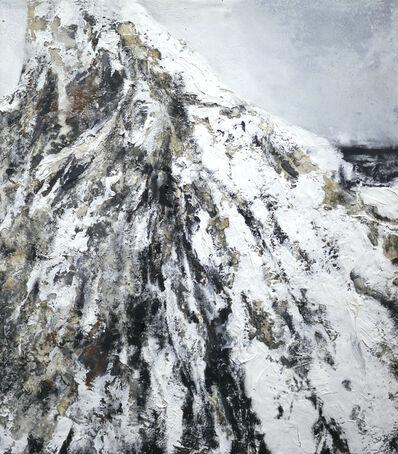 Jens Rausch, 'Aufschichtung', 2018