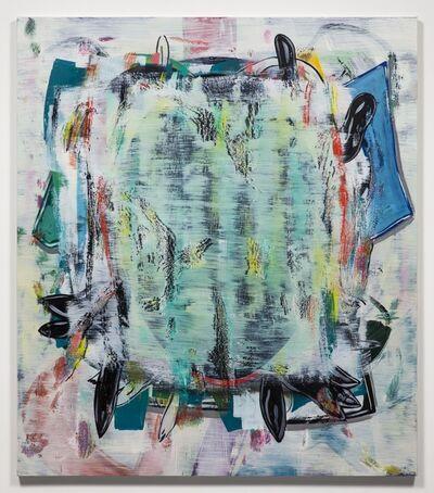 Jon Pestoni, 'Split Beaver', 2014