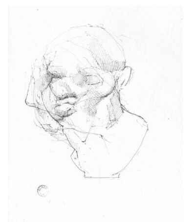 Athar Jaber, 'Study 2', 2018
