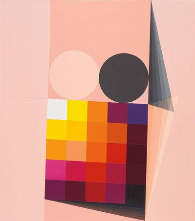 Garth Weiser, 'Lotto #3', 2010