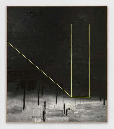 Guillermo Garcia Cruz, 'Wall VIII', 2019