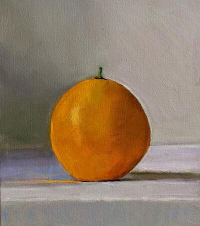 Dan McCleary, 'Orange', 2017