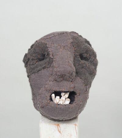 Samuelle Richardson, 'Head 2', 2019