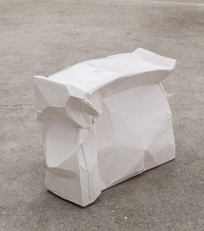 Peter Sandbichler, 'Alte Schachtel #76', 2015