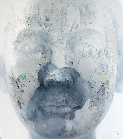 Xiao Hong 肖红, 'Face 脸系列 ', 2016