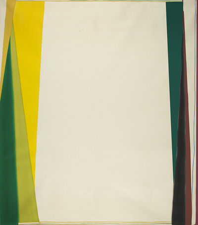 Larry Zox, 'Untitled', 1975