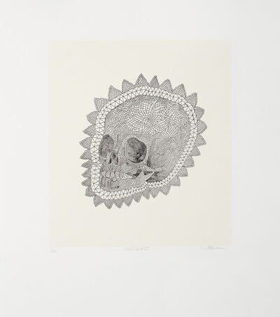 Walter Oltmann, 'Child Skull III', 2012