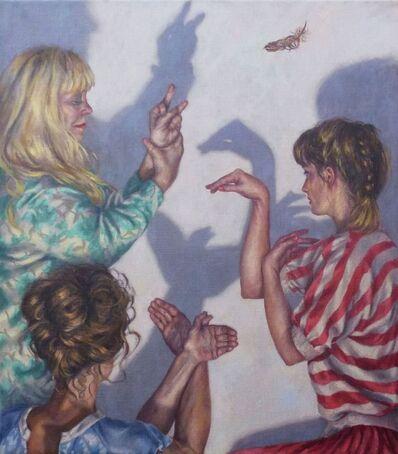 Roxana Halls, 'The Goose A Prisoner', 2015
