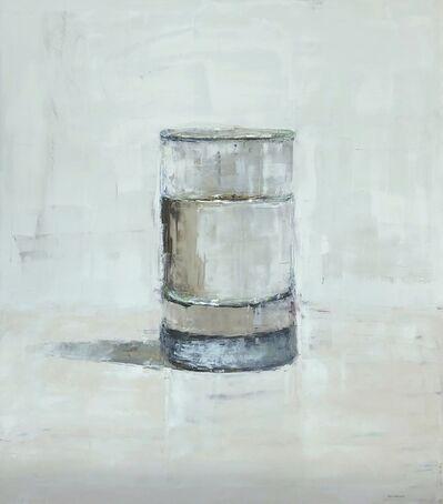 Brian Blackham, 'Chilled Water', 2018