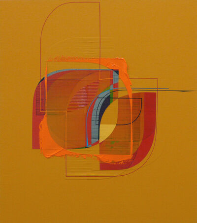 Alex Couwenberg, 'May Day ', 2010