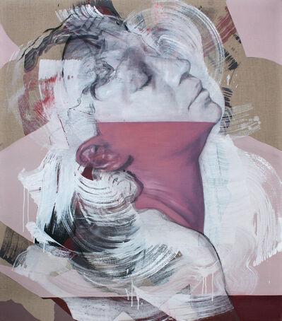 Rebecca Fontaine Wolf, 'The Gorgon's Head', 2019