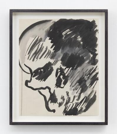 Lee Lozano, 'No title', c. 1960