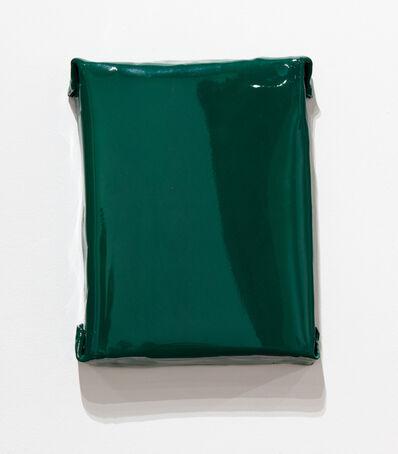 Tim Ebner, 'Untitled (olive)', 2018