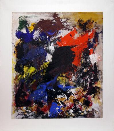 Graziano Pastori, 'Senza titolo', 2015