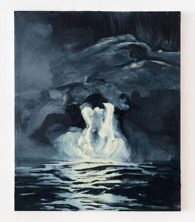 Laura Findlay, 'Cobblestone or Hiss', 2015