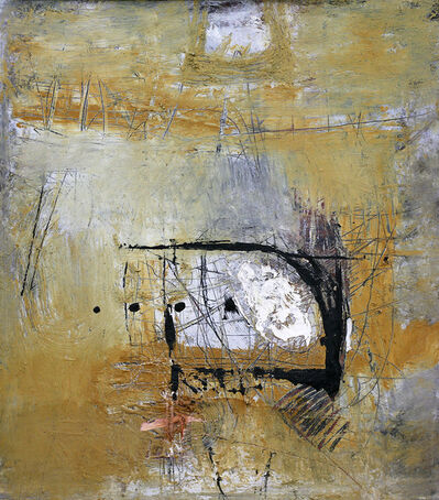 John McCaw, 'Endure', 2018
