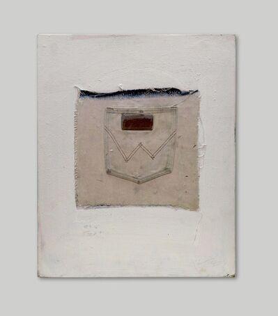 Adja Yunkers, 'Eros (Wrangler)', 1981