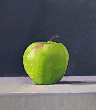 Dan McCleary, 'Apple', 10.18.19