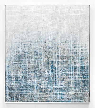 David Fredrik Moussallem, 'The Block Party', 2019