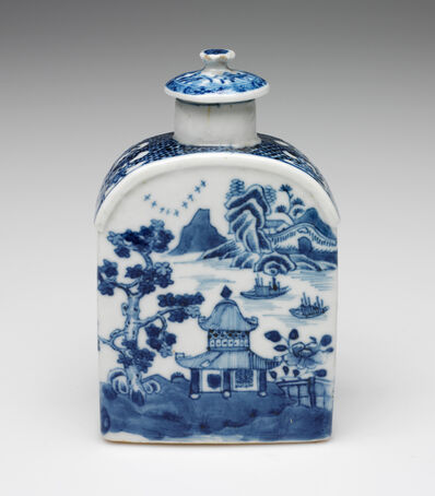'Tea Caddy', circa. 1820