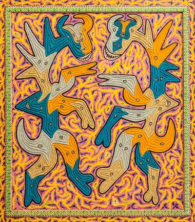 Ali Maimoun, 'Untitled', 2017