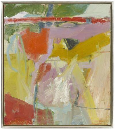 Chloe Lamb, 'Aydon July'