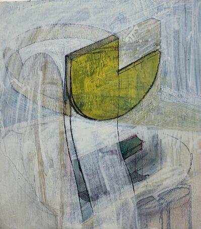 Gaetano Cunsolo, 'Mets-la en sourdine #4', 2020
