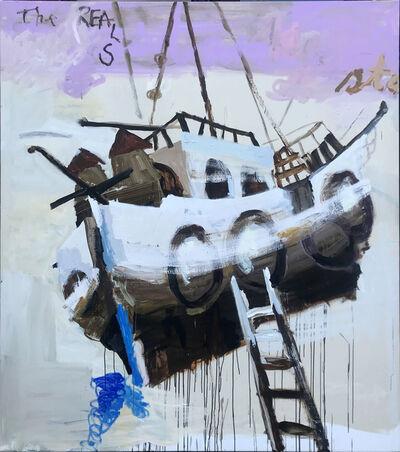 Mie Olise Kjærgaard, 'The Real Pirates', 2019