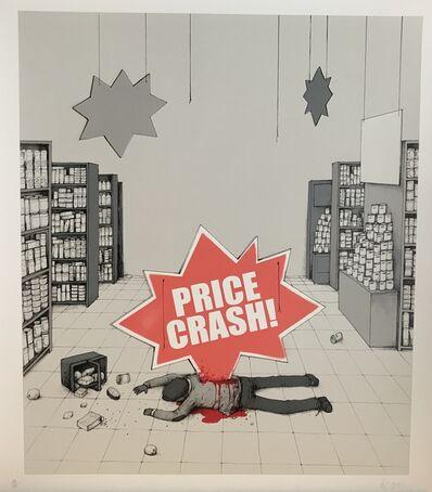 dran, 'Price crash', 2013