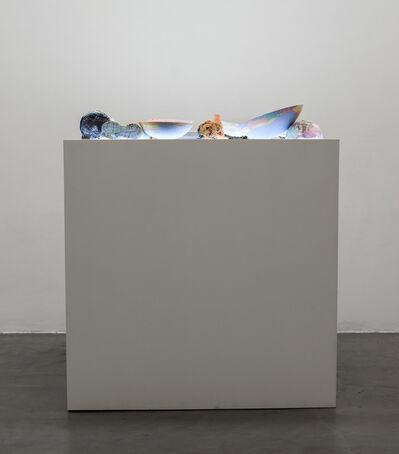 Adrián Villar Rojas, 'De la serie ¨Fantasma¨', 2015