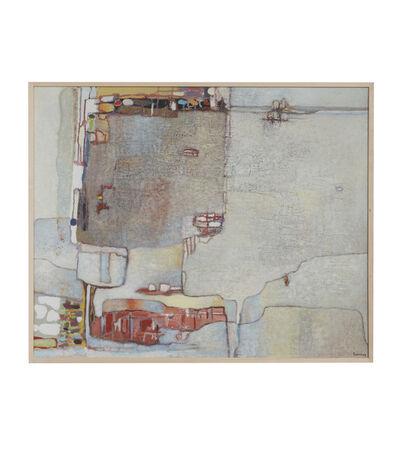 Abdelkader Guermaz, 'Rêve (Dream)', 1975