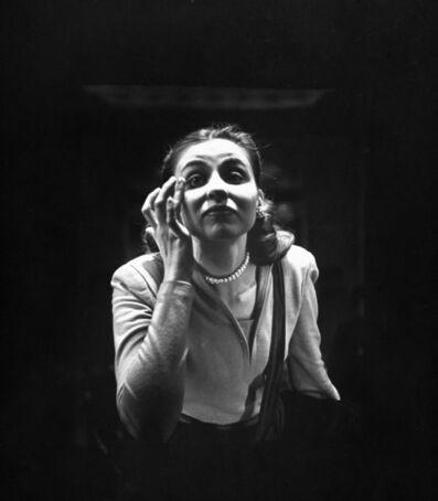 Yale Joel, 'EYEBROW-SMOOTHER', 1946
