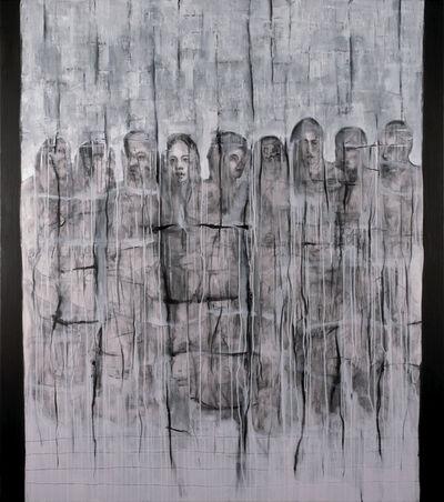 Yiorgos Theodorou, 'Protest', 2006