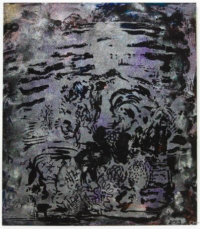 Chris Martin, 'Untitled', 2013