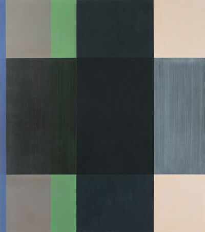 Richard Dunn, 'Haus Wittgenstein, Kundmanngasse 19 #5', 2016-2017