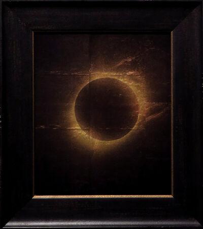 Kate Breakey, 'Solar Eclipse, Nebraska, August 21, 2017, 2nd Contact', 2017