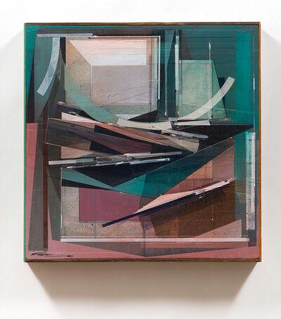 Augustine Kofie, 'Get modal', 2021
