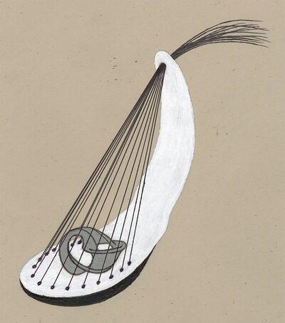 John Newman, 'Spoonfuls (mild stimulant)', 2016