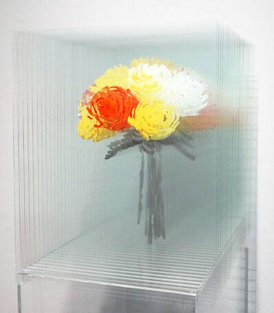 Ardan Özmenoğlu, 'New York Roses', 2019