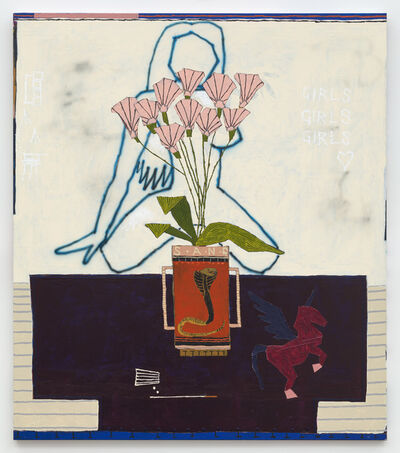 Jordan Kerwick, 'Dance for the Devil', 2019