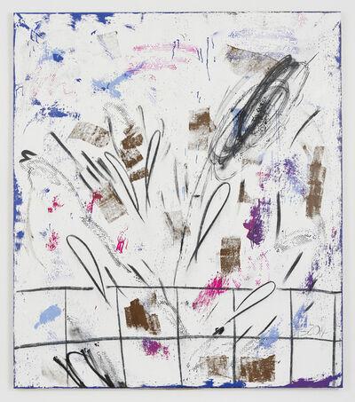 Henning Strassburger, 'Water Colors: Pantone 319 C', 2014
